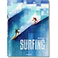 Surfing. 1778-Today (Extra large)