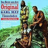 Das Beste aus den Original Karl-May-Filmmelodien