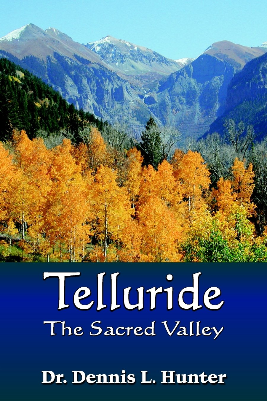 Download Telluride: The Sacred Valley pdf