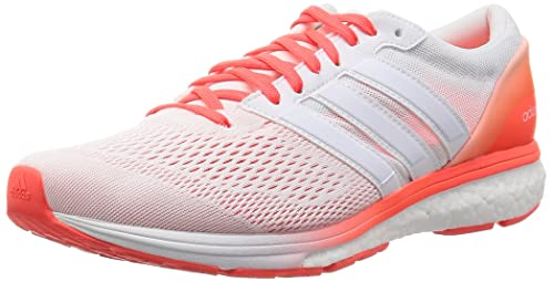 newest collection cd934 534c0 adidas - Adizero Boston 6 M, Scarpe da corsa Uomo, Bianco (Blanco (