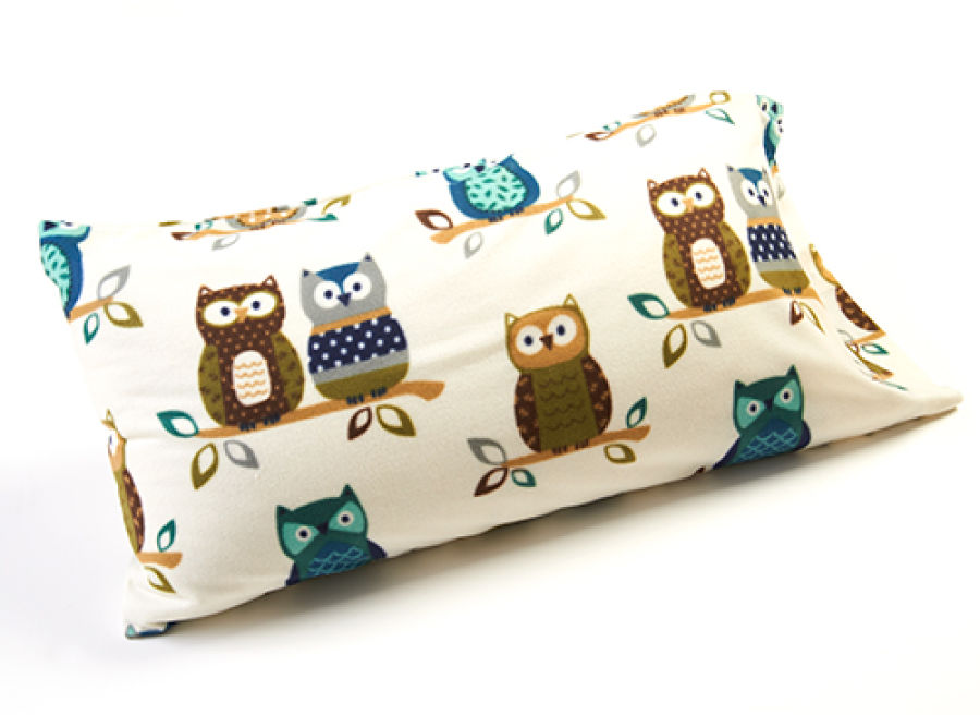 Ashley Cooper Owls Fleece Sheet Set | Boscov's