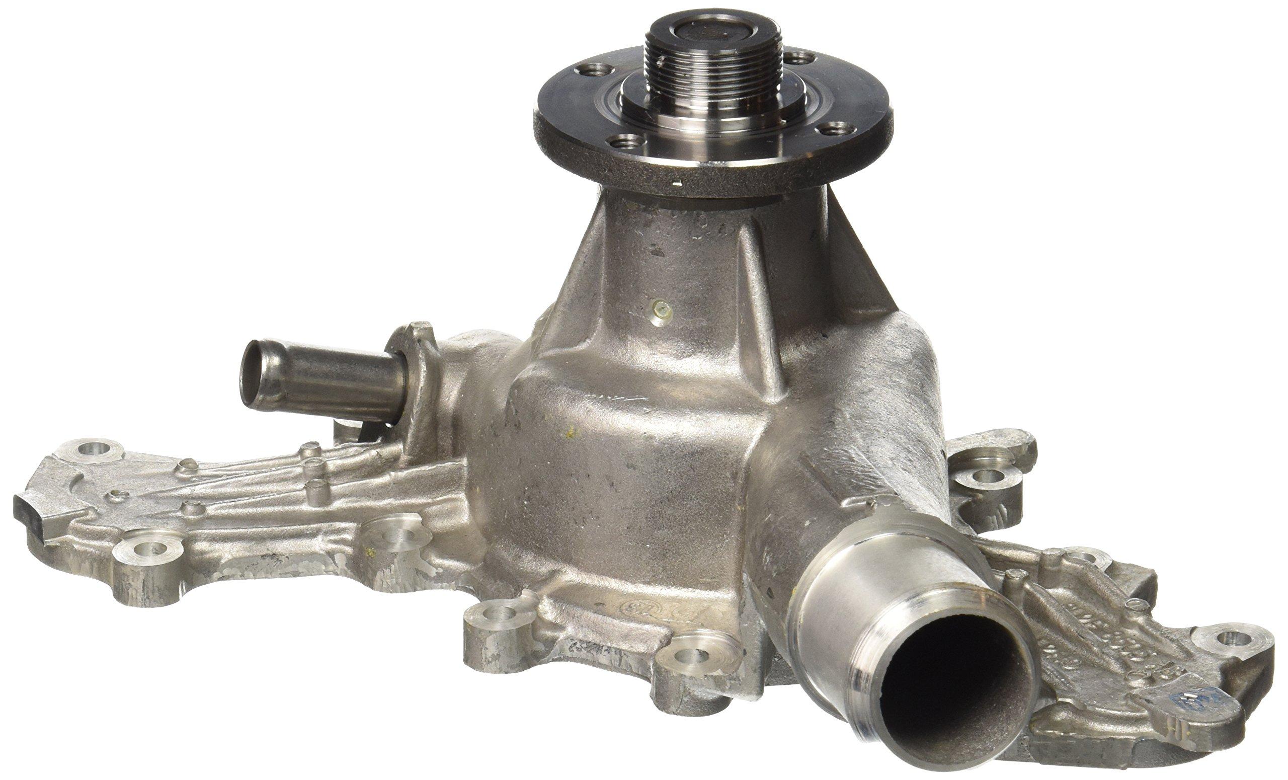 Motorcraft PW458 New Water Pump