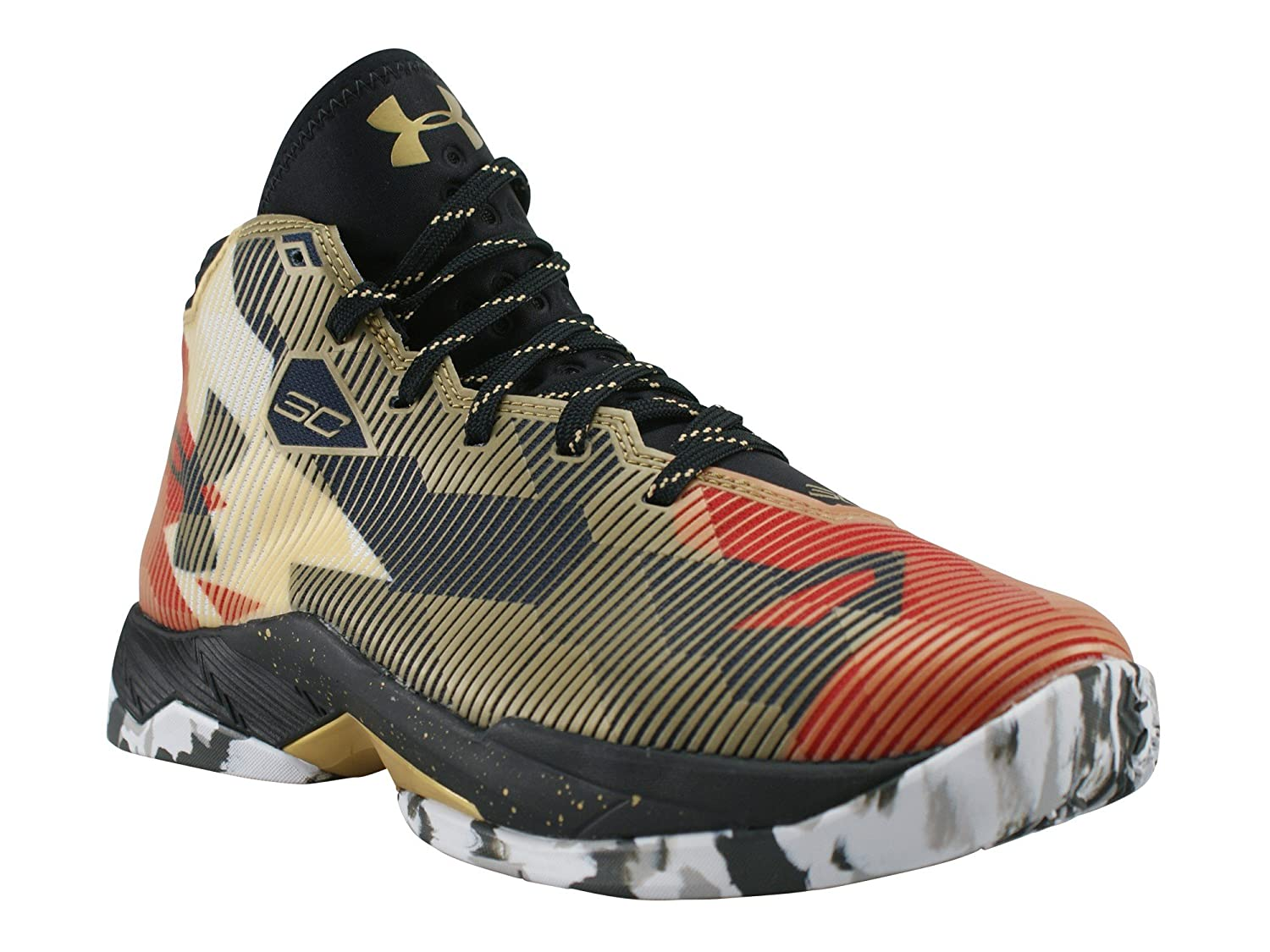 outlet store 71d27 3c65b france curry 3 oro edition 2c880 8e7e2