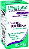 HealthAid UltraProbio 30 Vegan Capsules
