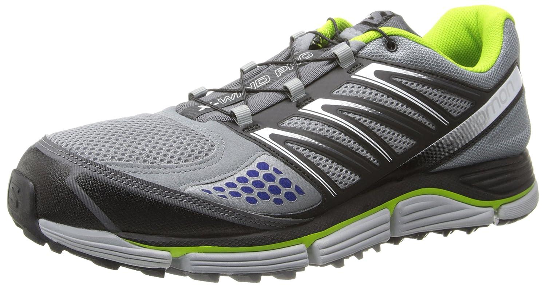 nouveau produit a72c7 77a8f Salomon Men's X-Wind Pro Running Shoe