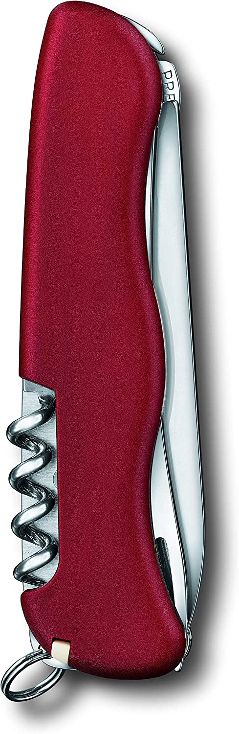 111 mm Rouge Victorinox Cheese Master Couteau