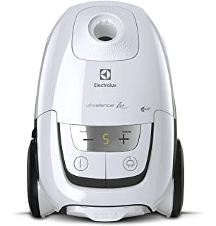 Electrolux Zspanimal 274.343 Aspiradora con bolsa especial mascotas, 700 W, 3.5 litros, 72 Decibelios, Blanco: Amazon.es: Hogar