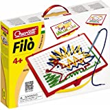 Filo Design with Laces