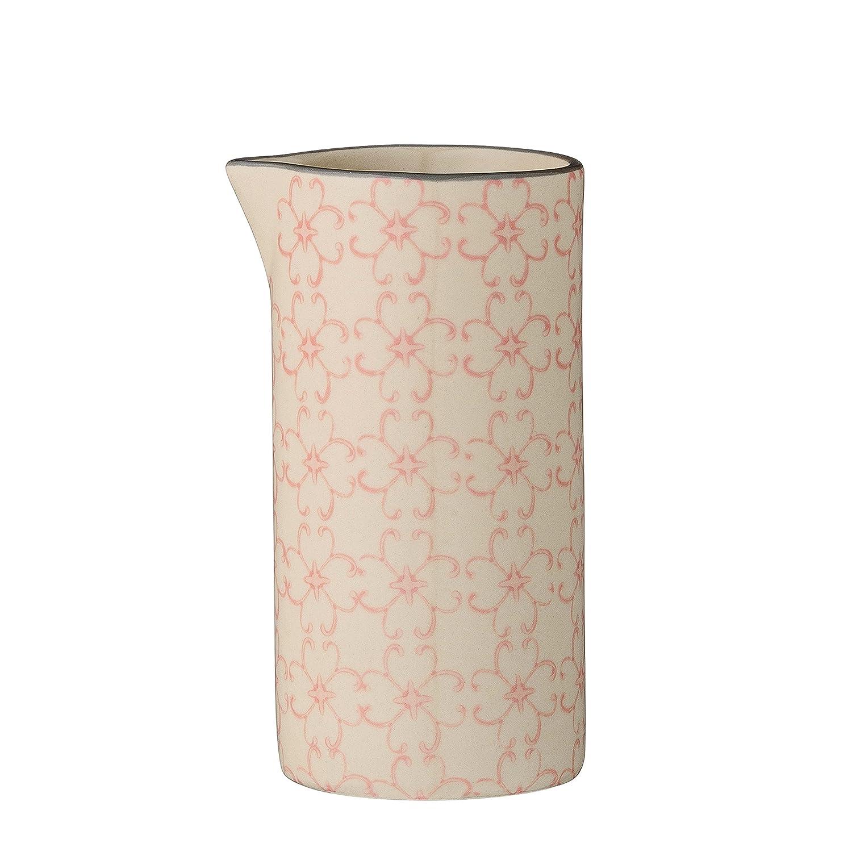 Bloomingville Ceramic Cecile Creamer, Multicolor A21100415