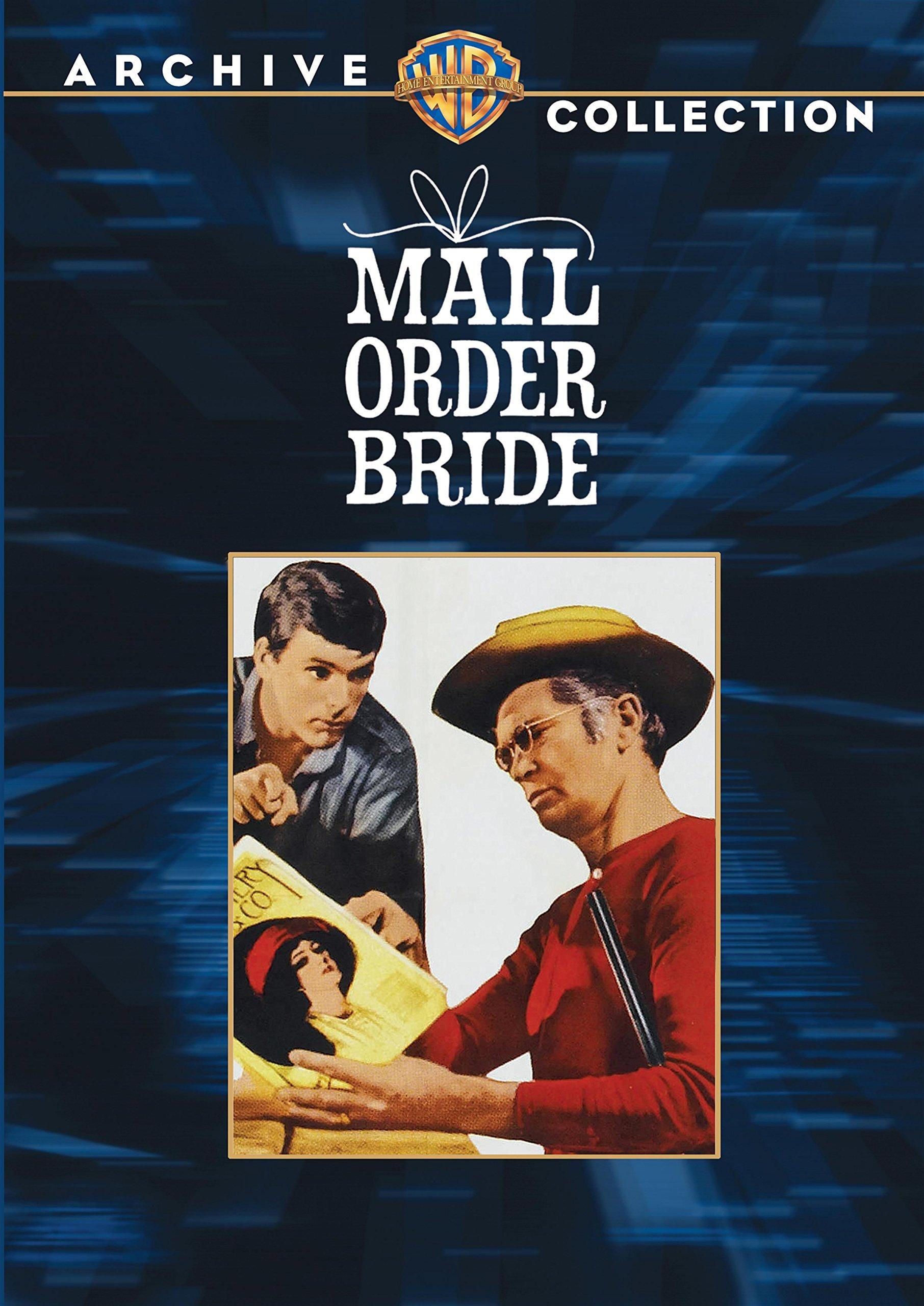 Mail order bride 1963