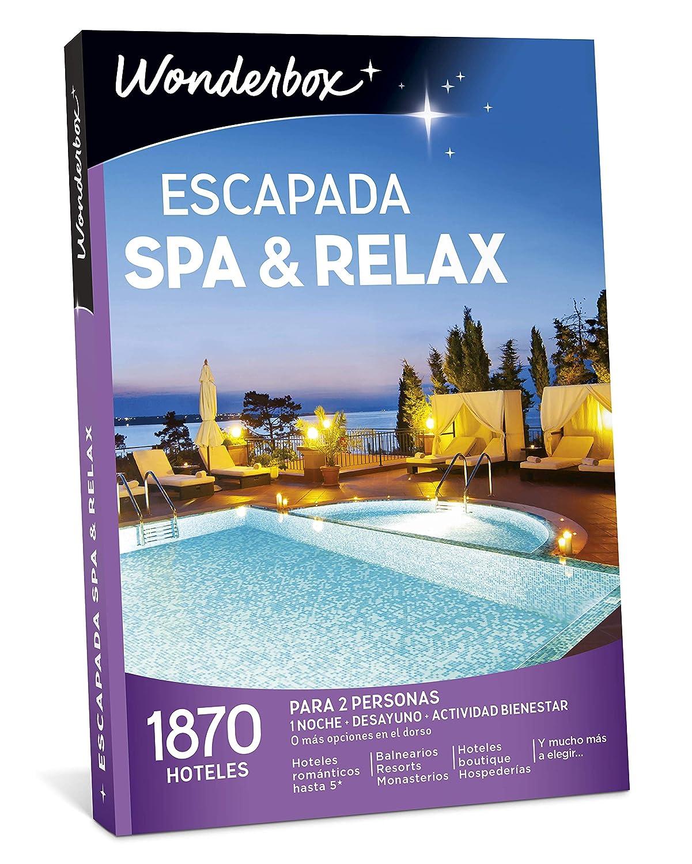 ESCAPADA SPA & Relax - Hoteles para Dos Personas