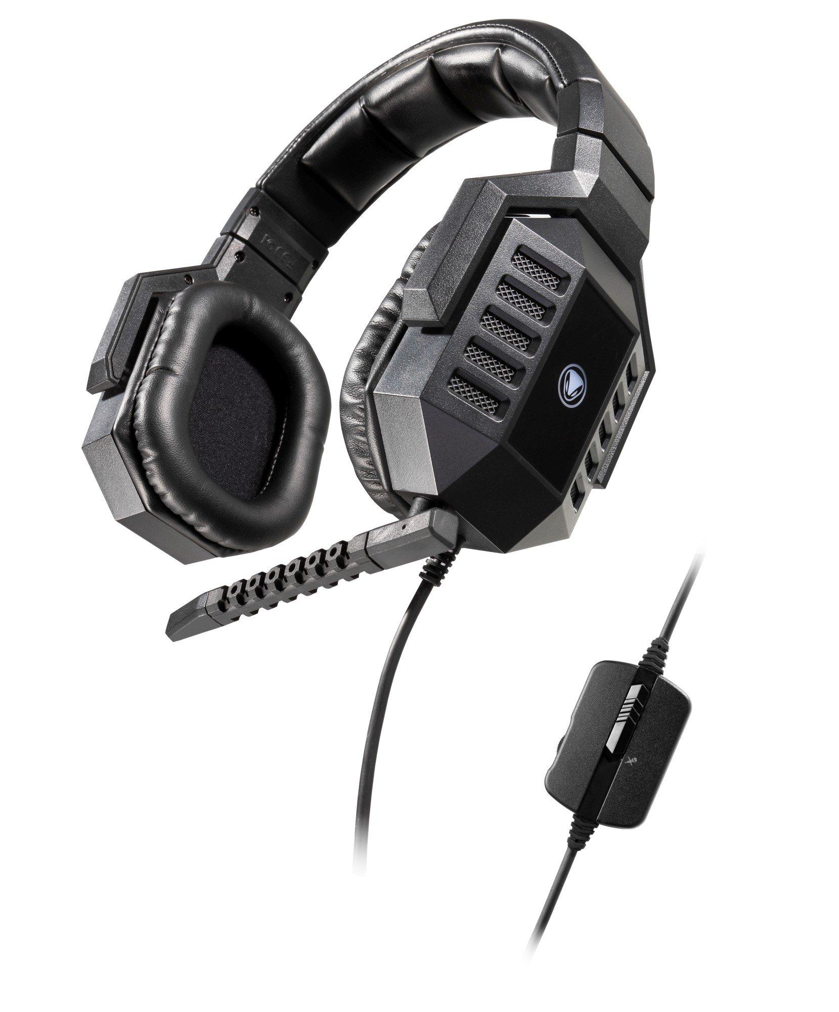 Snakebyte Snakebyte Python 3300S - Stereo Gaming Headset...