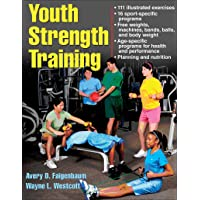 Youth Strength Training:Programs for Health, Fitness and Sport