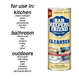 Bar Keepers Friend Cleaner Pack Kit: Bartenders