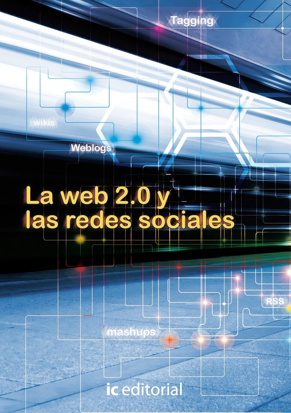 Amazon.com: Web 2.0 y redes sociales (9788483644942): Jes·s ...