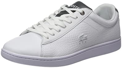 Spm Carnaby Homme 417 2 Lacoste Baskets Evo Basses qwCdWvIx