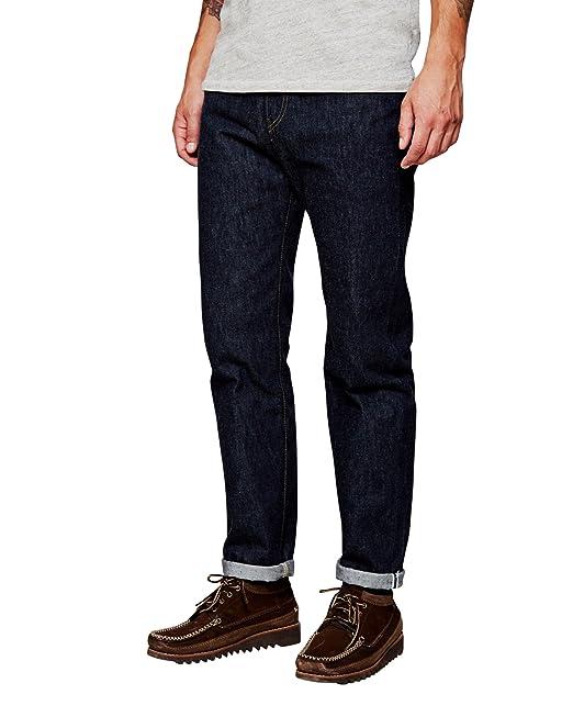 0a1d15fd5e5 Levi's Vintage Clothing Jeans Man mod 501z 1954 Stone 100% Cotton (W30 L32.