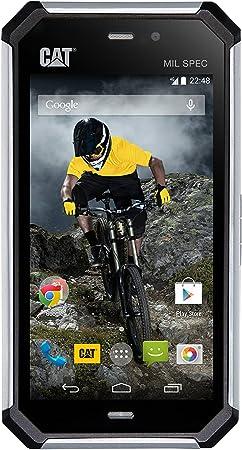 Cat S50 - Smartphone Libre Android (Pantalla 4.7
