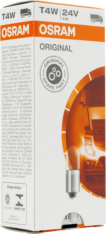 Osram 3930 Luci di Posizione Set di 10