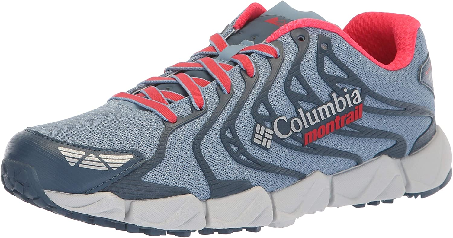 Columbia Women s Fluidflex F.k.t. Ii Hiking Shoe