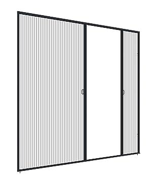 Favorit Windhager Insektenschutz Plissee-Tür Expert Fliegengitter CP39