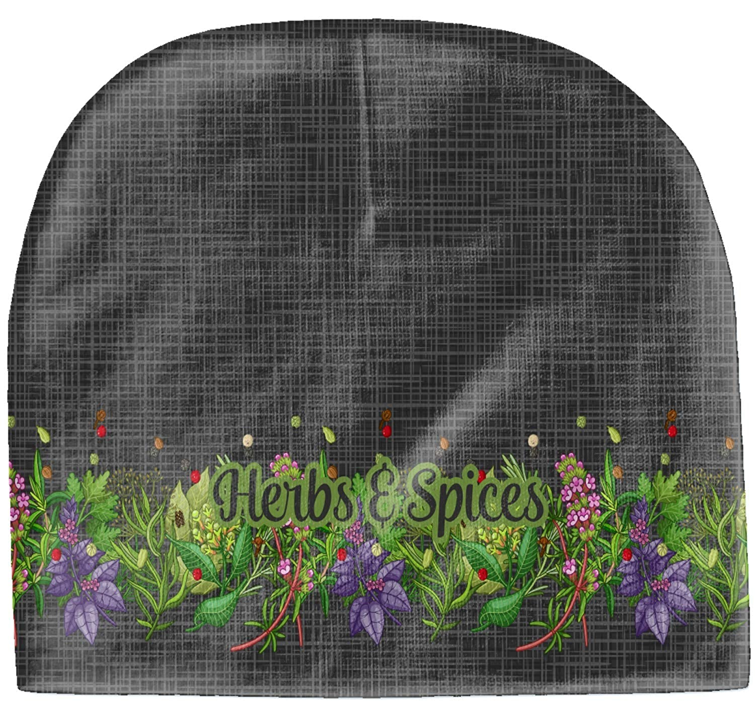 Green YouCustomizeIt Herbs /& Spices Baby Hat Personalized Beanie