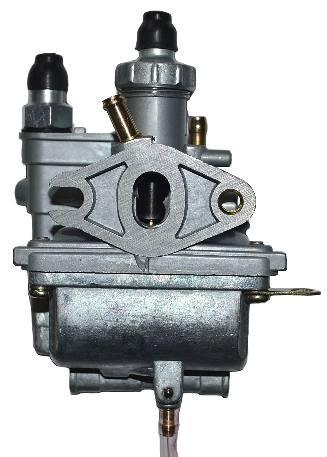 1980 1991 Carburetor For Suzuki Fa50 Fa 50 Scooter Moped Diagram Drz 400 Carb Upgrade Dirt Bike Shuttle New Automotive