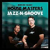 Defected presents House Masters - Jazz-N-Groove