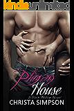 Playing House: A Black Widow Novel (Dark Secrets Duet Book 1)