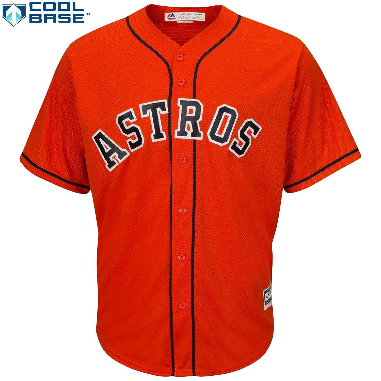 Houston Astros cool base de la MLB hombres Alternate ...