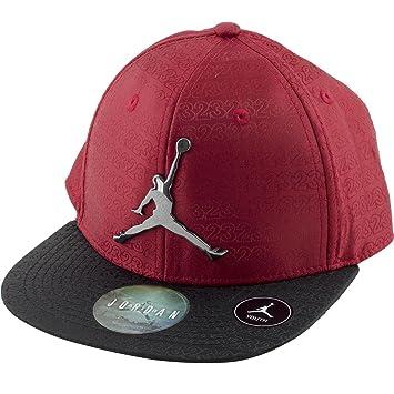 Nike Michael Jordan # 23 Flow Motion Gorra Ajustable 8-20 Youth ...