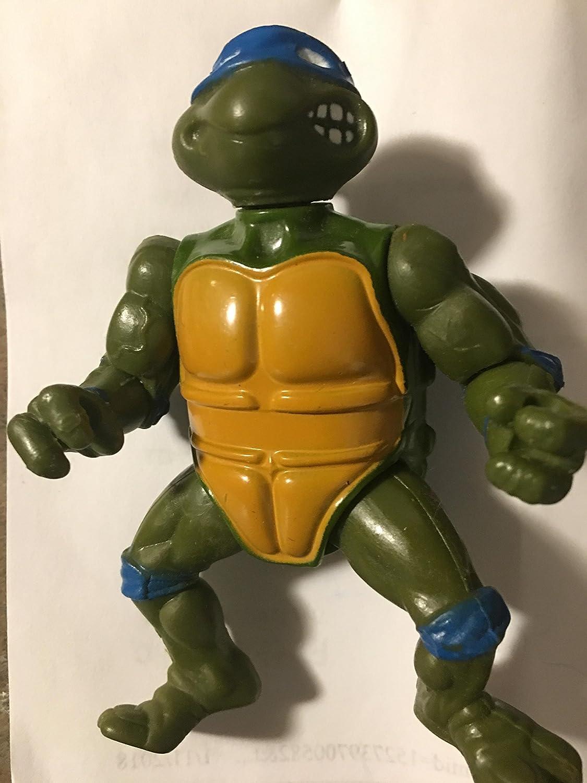 Amazon.com: Vintage Original Leonardo Leo hardhead (1988 ...