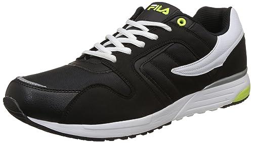 fila hexo shoes