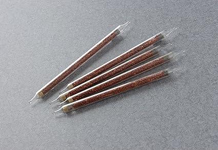 Dräger-röhrchen monóxido de carbono 0,3% / B para mediciones a corto