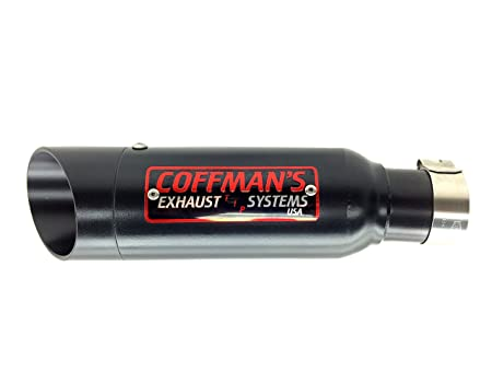 Beautiful image of Coffman's CMH-5080Blk
