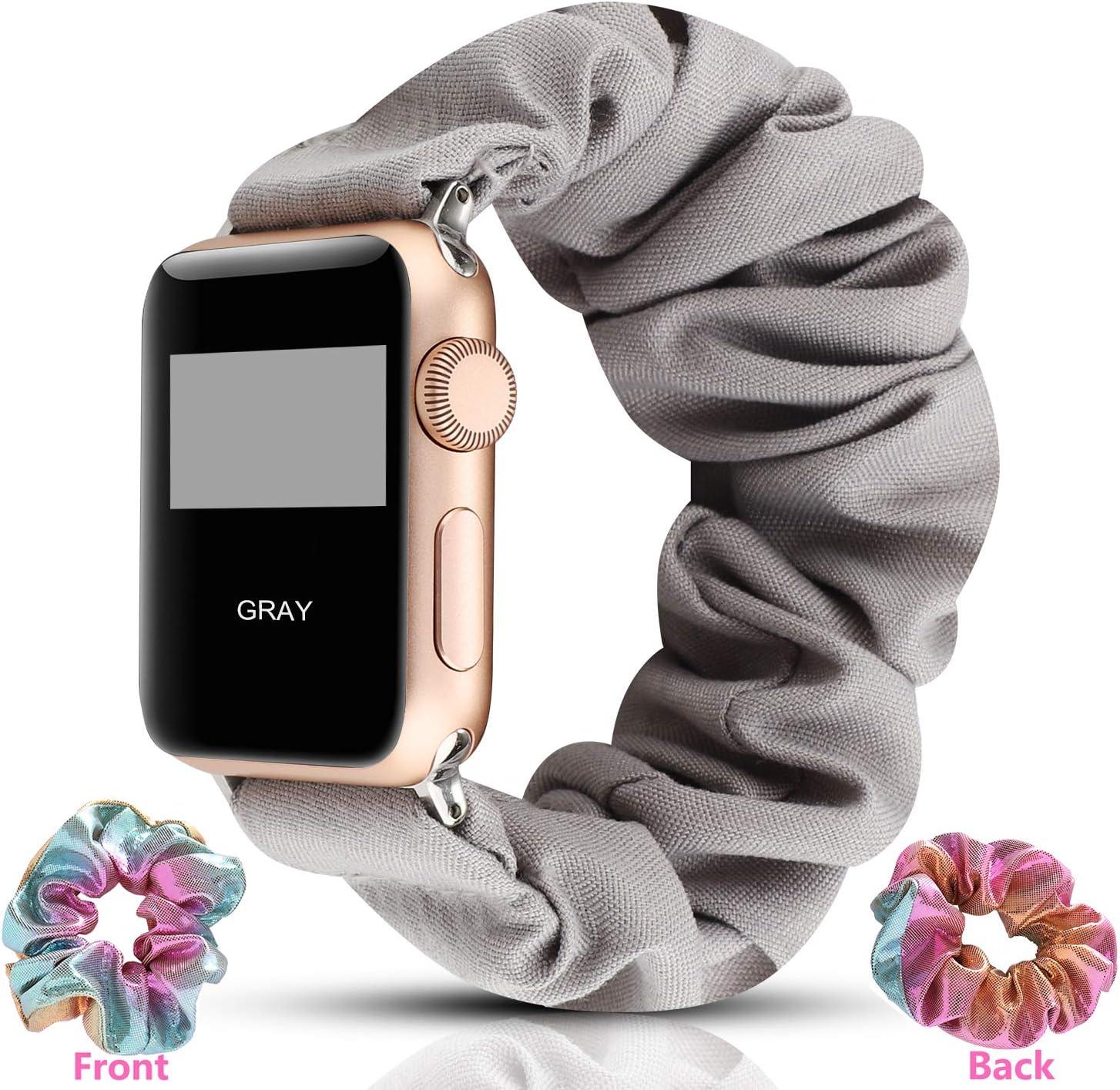 Elastic Apple Watch Band Series 54321