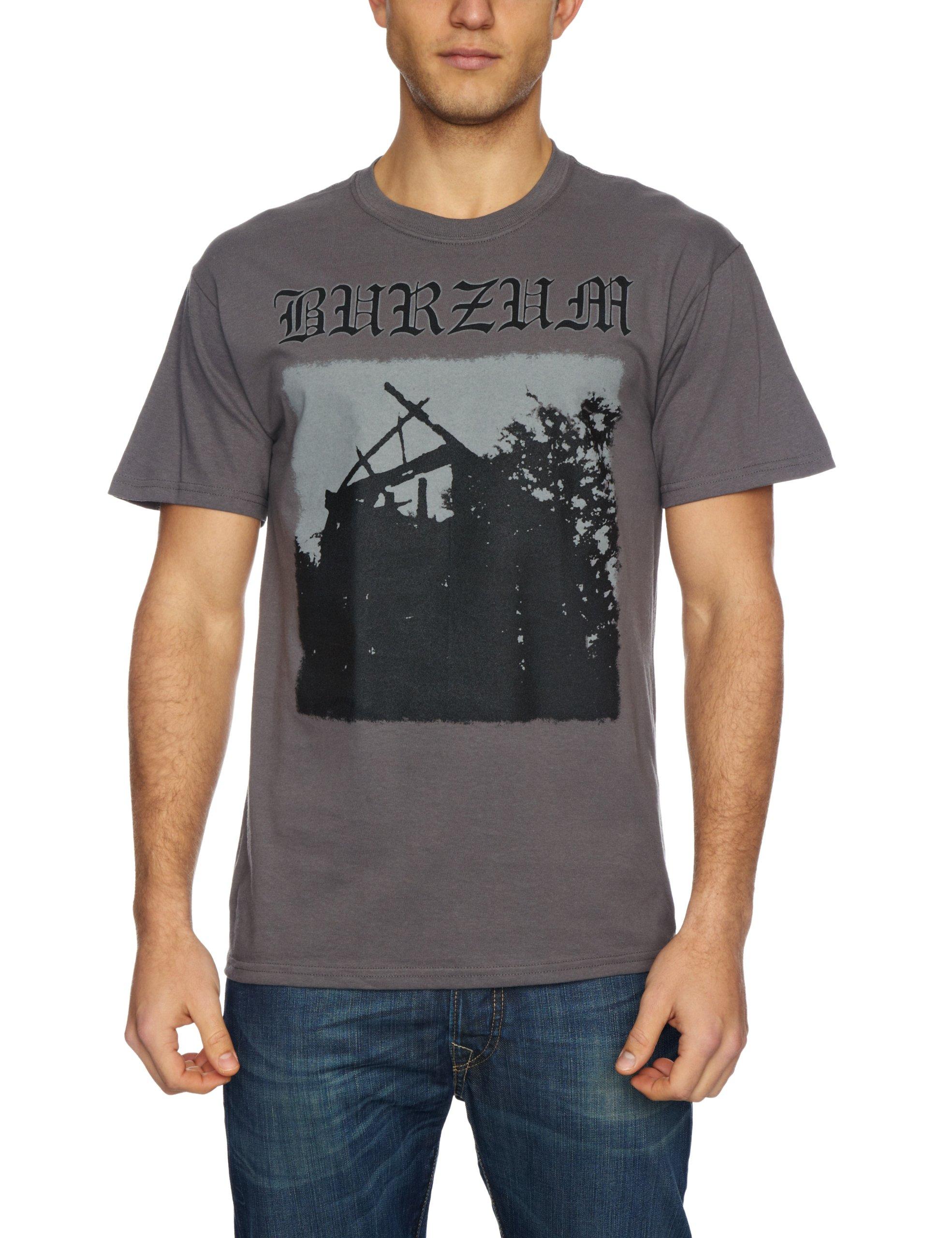 Phantasm S Burzum Aske Tshirt