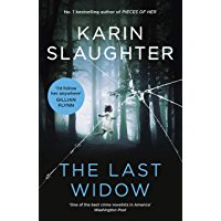 The Last Widow (Will Trent)