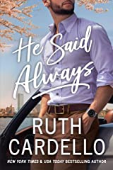 He Said Always (The Lost Corisis Book 1) Kindle Edition