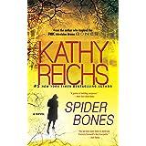 Spider Bones: A Novel (13) (A Temperance Brennan Novel)
