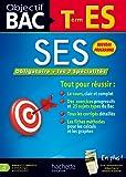 Objectif Bac SES Term ES