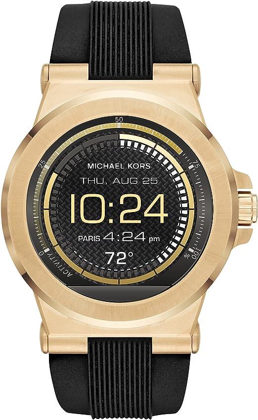 Michael Kors Reloj Unisex de Analogico MKT5009: Amazon.es: Relojes