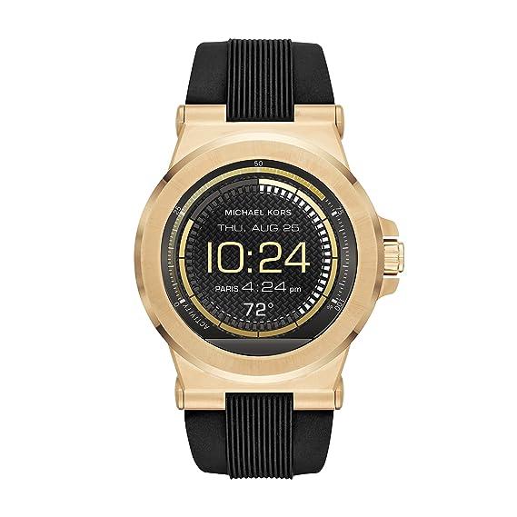 Michael Kors Reloj Unisex de Analogico MKT5009: Amazon.es ...