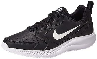 Nike Men's Todos Low Top Sneakers: Amazon.co.uk: Shoes & Bags