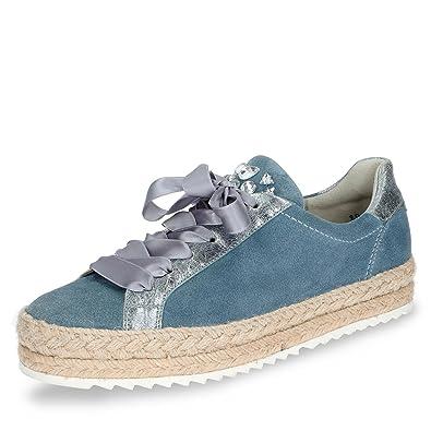 À Paul Chaussures 022 Femme De 4605 Green Pour Lacets Ville Amazon qqrYZ