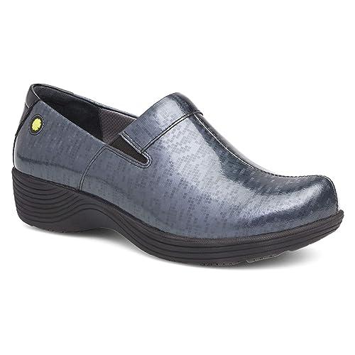 Slip Resistant Shoe- Grid Patent