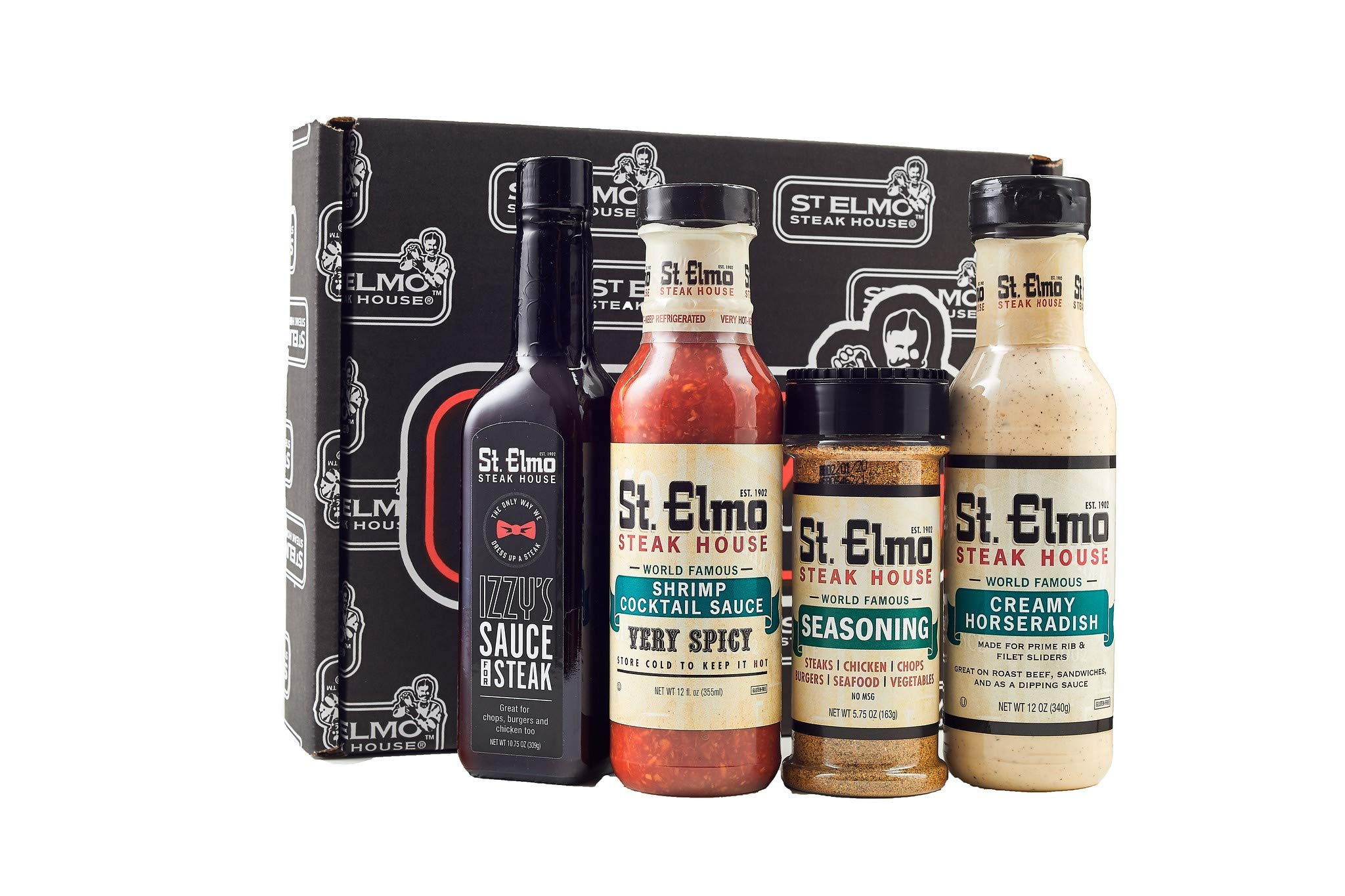 St. Elmo Steak House Gift Box