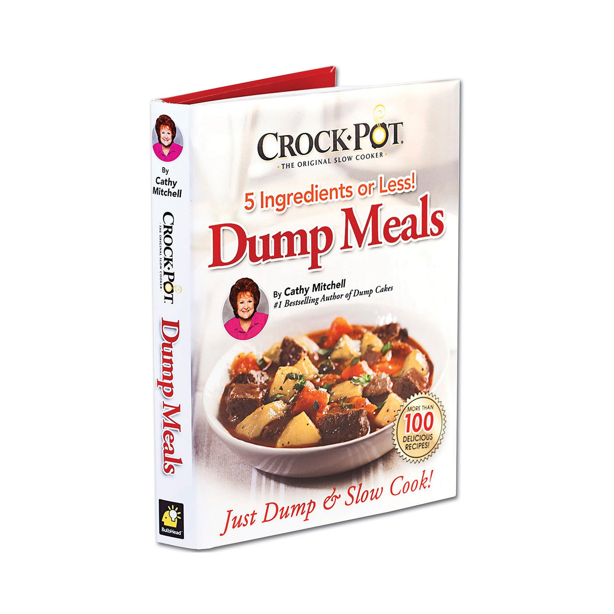 Crock pot dump meals 5 ingredients or less just dump and slow cook crock pot dump meals 5 ingredients or less just dump and slow cook cathy mitchell 0798578706447 amazon books forumfinder Image collections