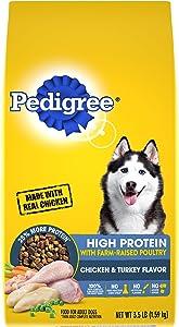Pedigree Dog Dry