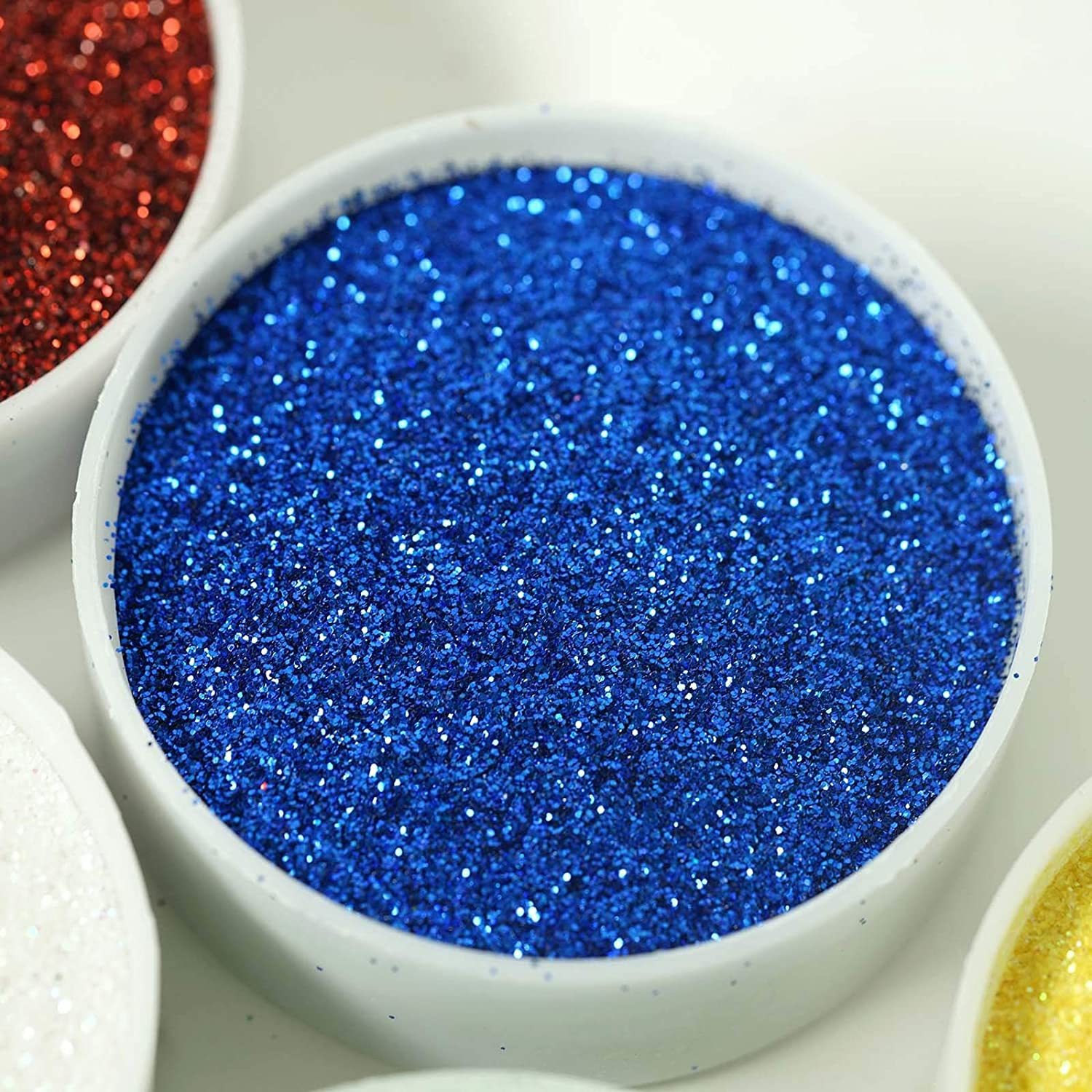 Efavormart 1 Pound Aqua DIY Art /& Craft Glitter Extra Fine with Shaker Bottle for Wedding Party Event Table Centerpieces Decor